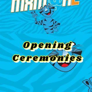 Opening Ceremonies (MxM At Home 2021)