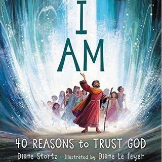 40 Reasons Kids Can Trust God