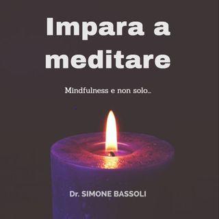 Come meditare in poco tempo e ovunque