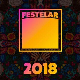 Muy invitados a FESTELAR, el evento de la música alternativa