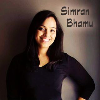 TSP134 - The Undefinable Spirit: Simran Bhamu - From India with love.