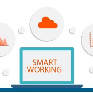 SMART SOLUTION FOR SMART WORKING- IL CONTRIBUTO DEL VICE PRESIDENTE GIORGIO BINDA