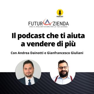Ep. 2 Vendere con l' Inbound Marketing