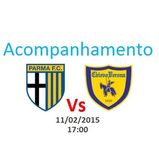Itália - Parma vs Chievo