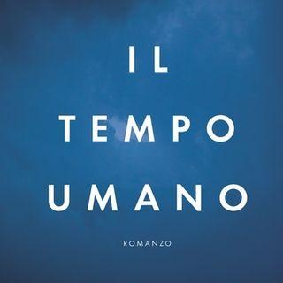 """Giorgio Nisini """"Il tempo umano"""""""
