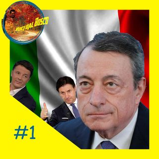 """Ep. 1 - """"Dalla crisi alla rinascita"""""""