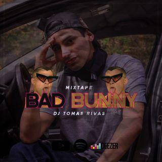 Bad Bunny Mix 🐰🔥 Dj Tomás Rivas