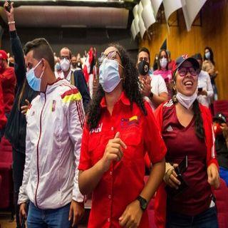 Numerosos países rechazan elecciones legislativas de Venezuela