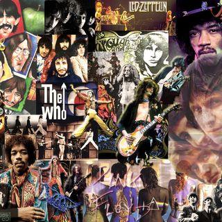 Tryana Progressive Rock 3