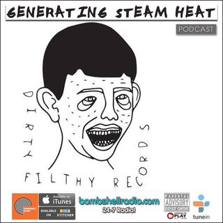 Generating Steam Heat 225