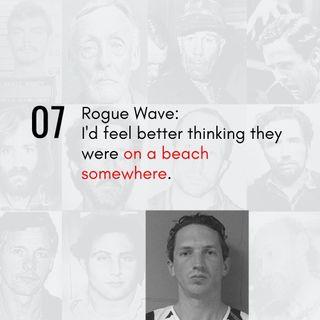 07 | Rogue Wave