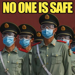 #72 No One is Safe in China | Peter Humphrey