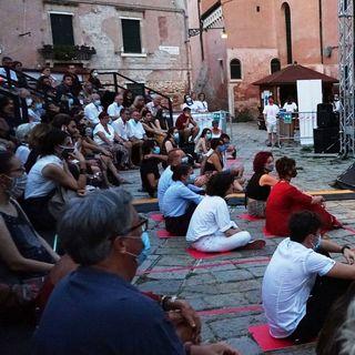 Par tera e par mar: il Venice Open Stage 2021