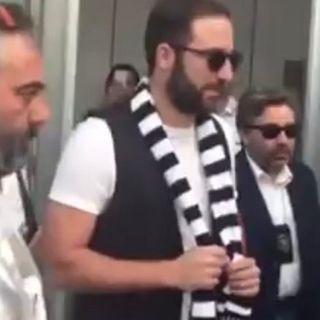 """Calcio, Malagò: """"Higuain alla Juve? Preferisco Totti"""""""