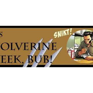 "Radulich in Broadcasting Network's ""Wolverine Week"" Special"