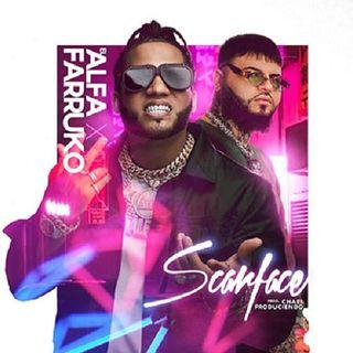 El Alfa Feat Farruko – Scarface