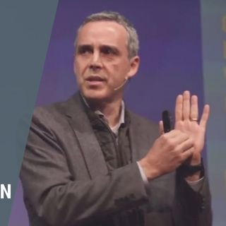 Fernando Chacon: Marketing, Propósito, Carreira e Design de Serviços | Papo BTC