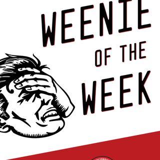 Weenie of the Week for September 24, 2021