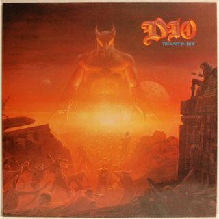 049 Dio - The Last in Line