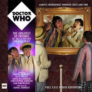 Multi-Doctor: The Greatest of Friends