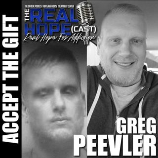 Accept The Gift (Greg Peevler)