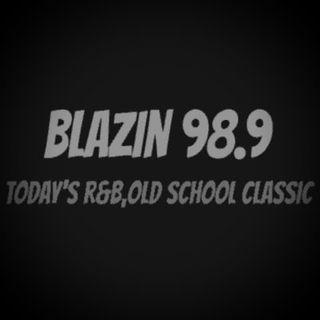 98.9 Todays R&B,Old School Classics