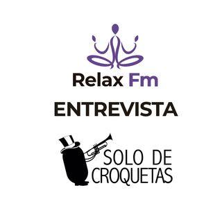 Entrevista a Eduardo Gambero (Solo de croquetas)