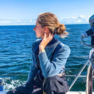 Od czego zacząć żeglarstwo? Morza vs jeziora.
