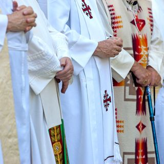 Tanti sacerdoti, ma pochi veri predicatori