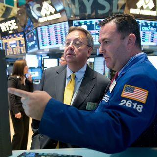 Dow Jones a 30.000 punti. Record storico, ma l'economia...