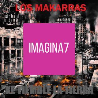 LOS MAKARRAS:KE TIEMBLE LA TIERRA (VUELVE EL MOVIMIENTO PUNK)