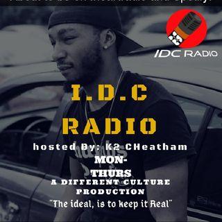 IDC Radio Show