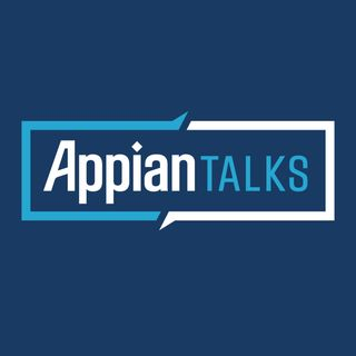 Appian and Bits in Glass, Working Together to Improve Patient Outcomes