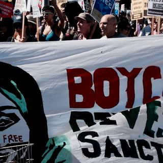 Israel Lobby Used Fake Sexual Assault Claims Against BDS Activists +