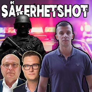 Ranstorp och Ahlins terrorstudie bemöts av Anton Stigermark