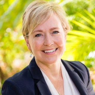 Lisa Paulson with Maui Hotel and Visitors Association