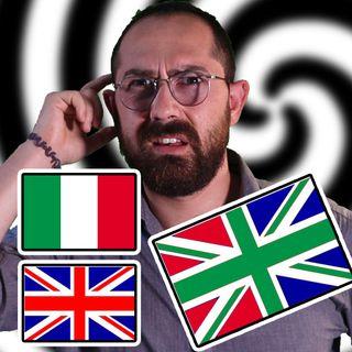 Pseudo Anglicismi: I figli illeggittimi dell'ITANGLESE!
