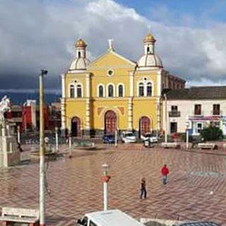 Noticias Municipio de Guachucal
