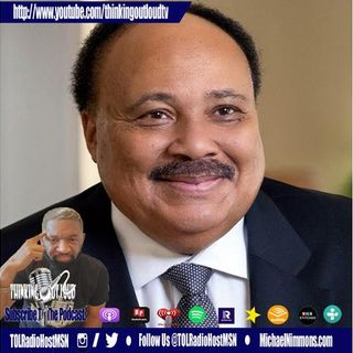 Black History Leaders Master Class feat. Global  Advocate Martin Luther King III