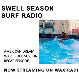 The American Dream Wave Pool Experience
