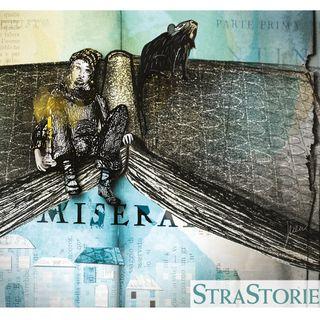 Strastorie Extralarge: incontro 6 giugno 2018, Covo della Ladra, Milano