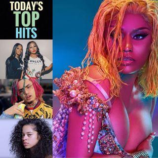 Nicolas Minaj 15 Minute Hot Mix Ep.2