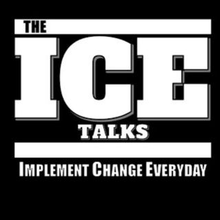 The ICE Talks Episode 054: Learning How to Count Your Blessings