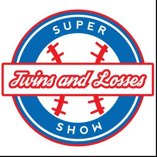 Twins and Losses Supershow Episode 79: ...with Dennis Leary as Zordon