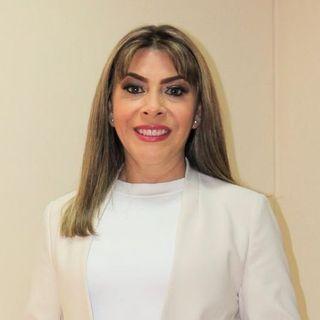 El candidato: Mónica Gonzalez, Ecuatoriano Unido