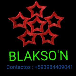 BLAKSO'N REC