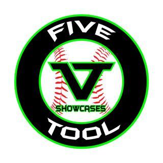 Episode 28: Lynn Vanlandingham (Five Tool Baseball)