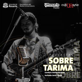 Teatro, gitanos y guitarras con Javier Ojeda