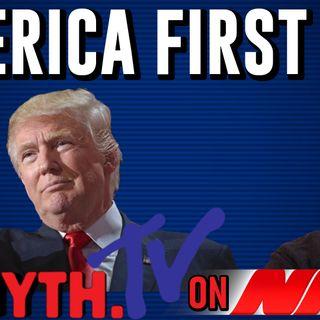 (AUDIO) SmythTV! 8-21-19 #WednesdayWisdom Wayne Allyn Root @IlhanMN #DisloyalToTrump