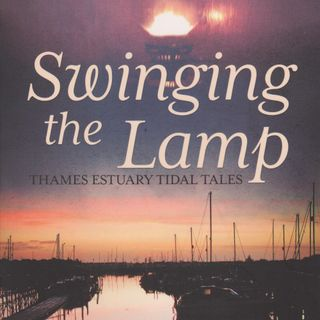 Nick Ardley - Swinging The Lamp